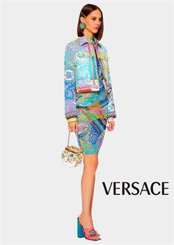 Offers from Versace in the Singapore leaflet