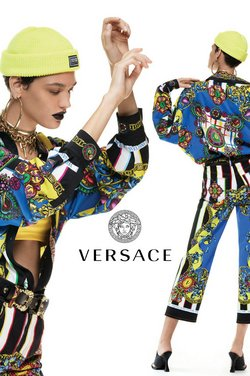 Premium Brands offers in the Versace catalogue ( 15 days left)