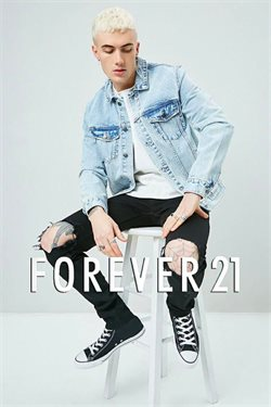 Clothes, shoes & accessories offers in the Forever 21 catalogue in Singapore ( More than a month )