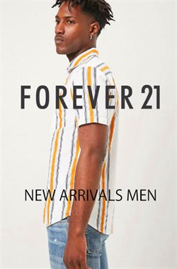 Forever 21 catalogue ( More than a month )