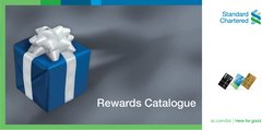 Banks offers in the Standard Chartered Bank catalogue ( 19 days left)