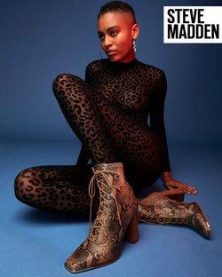 Steven Madden catalogue ( More than a month )