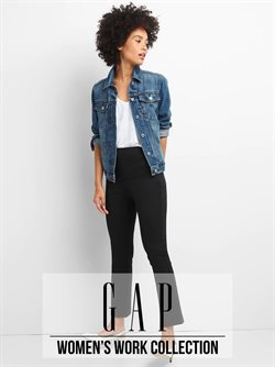 Offers from GAP in the Singapore leaflet