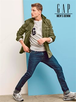 GAP catalogue in Singapore ( More than a month )