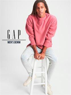 GAP catalogue ( More than a month )
