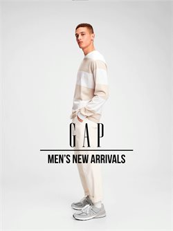GAP catalogue in Singapore ( 6 days left )