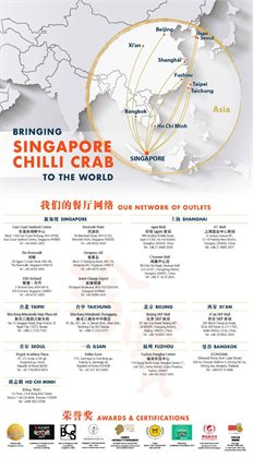 JUMBO Seafood catalogue in Singapore ( More than a month )