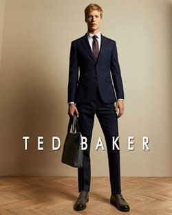 Ted Baker catalogue ( Expires Today )