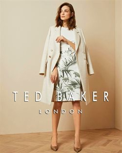 Ted Baker catalogue ( Expired )