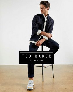 Ted Baker catalogue ( More than a month )