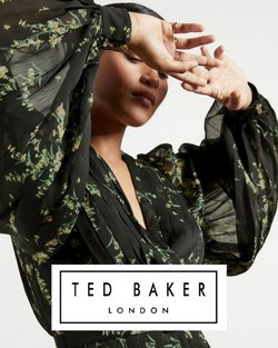 Premium Brands offers in the Ted Baker catalogue ( 22 days left)