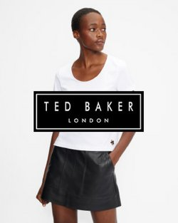 Premium Brands offers in the Ted Baker catalogue ( 26 days left)