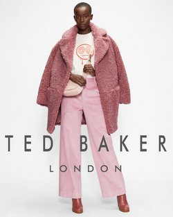 Premium Brands offers in the Ted Baker catalogue ( 21 days left)