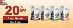 Travel & Leisure offers in the Pet Lovers Centre catalogue ( 7 days left)