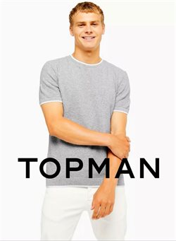 Offers from Topman in the Singapore leaflet