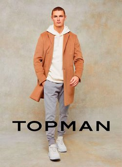 Topman catalogue ( 20 days left )