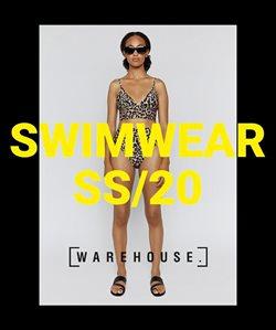 Warehouse catalogue ( 23 days left )