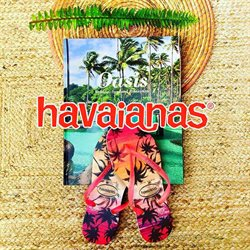 Offers from Havaianas in the Singapore leaflet