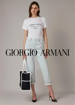 Armani catalogue ( Expired )