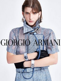 Premium Brands offers in the Armani catalogue ( Expires Today)