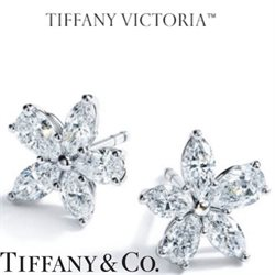 Offers from Tiffany in the Singapore leaflet