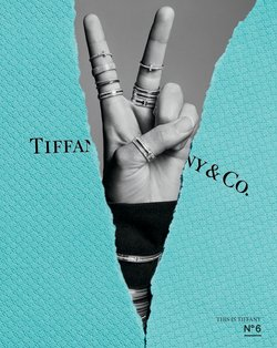 Jewellery & Watches offers in the Tiffany catalogue ( 5 days left)