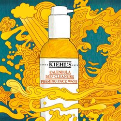 Offers from Kiehl's in the Singapore leaflet