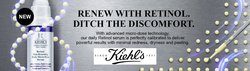 Beauty & Health offers in the Kiehl's catalogue ( 2 days left)