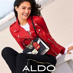 Offers from Aldo in the Singapore leaflet