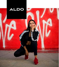 Beauty & Health offers in the Aldo catalogue in Singapore