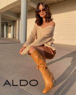 Aldo catalogue ( More than a month )