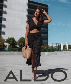Beauty & Health offers in the Aldo catalogue ( 12 days left)