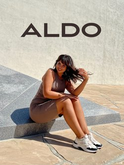 Beauty & Health offers in the Aldo catalogue ( 21 days left)