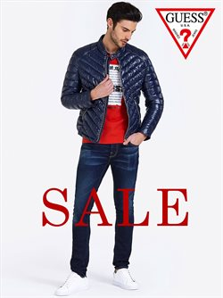 Premium Brands offers in the Guess catalogue in Singapore
