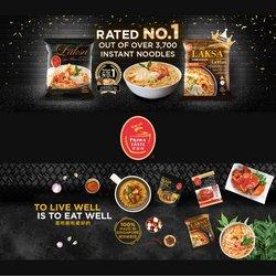 Prima Taste offers in the Prima Taste catalogue ( 29 days left)