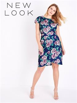Offers from New Look in the Singapore leaflet