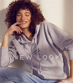New Look catalogue in Singapore ( More than a month )