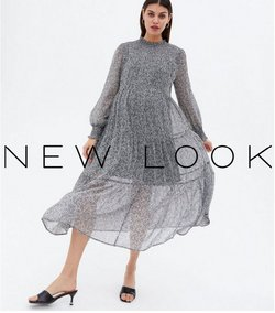 New Look offers in the New Look catalogue ( 27 days left)