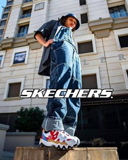 Skechers catalogue in Singapore ( Expired )