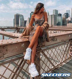Offers from Skechers in the Singapore leaflet