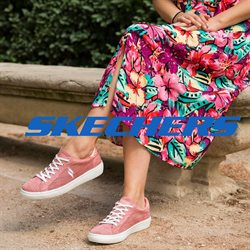 Skechers catalogue in Singapore ( 25 days left )