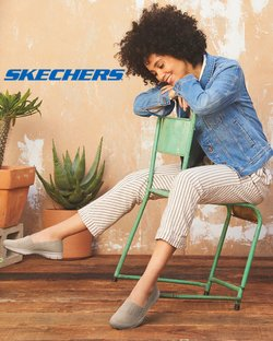 Skechers offers in the Skechers catalogue ( 26 days left)