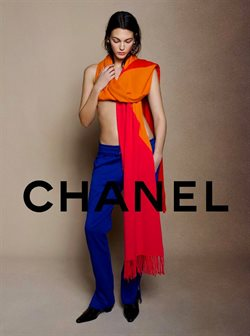 Premium Brands offers in the Chanel catalogue in Singapore