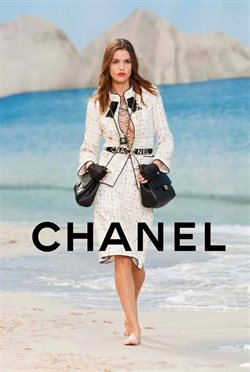 Offers from Chanel in the Singapore leaflet