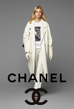 Chanel catalogue ( 28 days left )