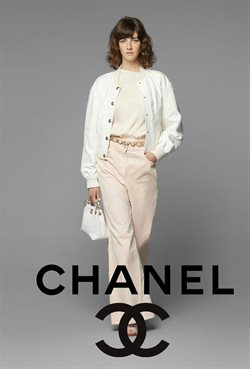 Premium Brands offers in the Chanel catalogue ( More than a month )