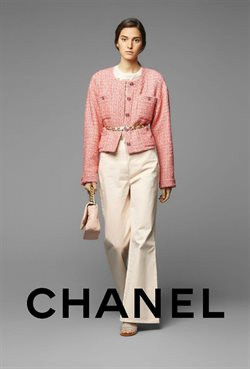 Chanel catalogue ( Expires Today )