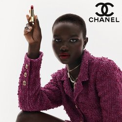 Chanel offers in the Chanel catalogue ( 14 days left)