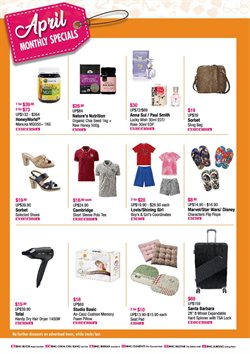 BHG catalogue ( 25 days left )