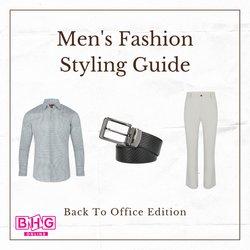 BHG catalogue ( 4 days left)